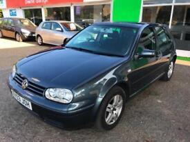 2003 Volkswagen Golf 2.0 GTi - 2 KEYS - MOT 01/04/2019
