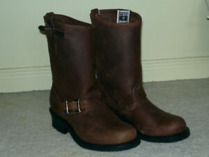 Frye American Leather Boots