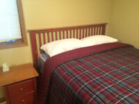 Queen sized bedroom - quality!!!!