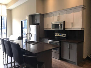 Waterloo ICON Sublet, 2019.05-08, single room, low price