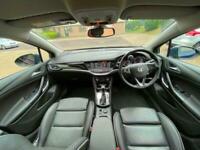 Vauxhall Astra Elite 5dr Auto Push Pull Hand Controls Estate