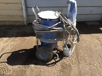GRACO professional paint sprayer