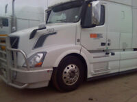Hiring AZ truck driver, $8000/month/new truck/paid every trip
