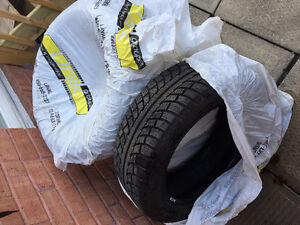 Gislaved NordFrost 5 - 4 winter tires 205/55r16