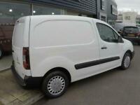 bab12e8e81 2017 Citroen BERLINGO 625 ENTERPRISE L1 BLUEHDI VAN  EURO 6  Manual Small  Van