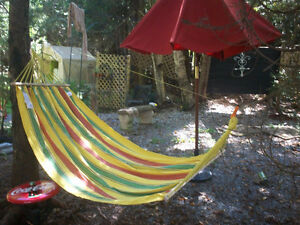 HAMMOCK FOR SALE.
