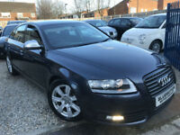 ✿59-Reg Audi A6 Saloon 2.0 TDI e SE ✿NICE EXAMPLE ✿FULLY LOADED SPEC✿