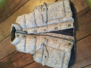 Gap and Souris mini spring/fall wear for boy