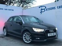 2015 15 Audi A1 1.6TDI S Line Manual Diesel for sale in AYRSHIRE