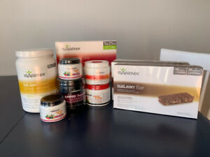 Lot of Isagenix Products!