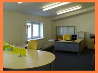 ( ST5 - Newcastle-Under-Lyme ) Serviced Offices to Let - £ 250