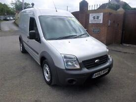 Ford Transit Connect T230 HR VDPF NO VAT
