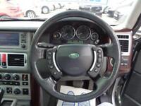 2003 LAND ROVER RANGE ROVER V8 Vogue 4.4 Auto