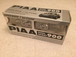 PIAA 900 Driving Lights