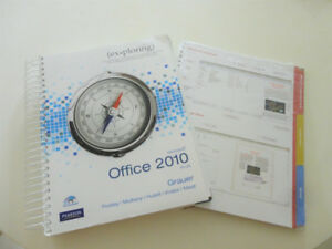 Office 2010 guide book