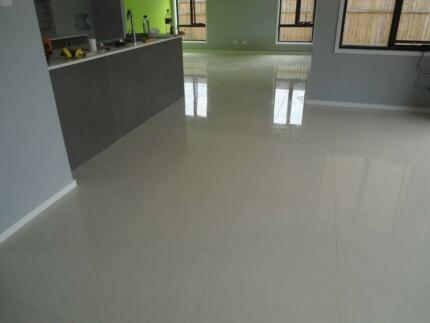 , Reliable Tiler, ,competitive  rates., many references.