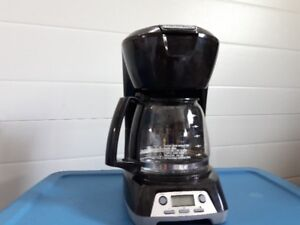 REDUCED 12 CUP COFFEE MAKER