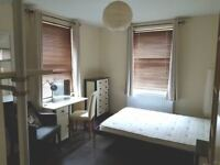 DSS Accepted Double Room Available near Westfield Stratford