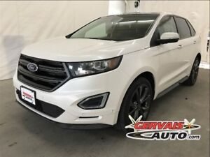 Ford EDGE Sport AWD Navi Toit Panoramique MAGS 21 Pouces 2015