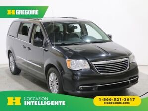 2015 Chrysler Town And Country Touring A/C GR ELECT MAGS STOW'N GO CUIR