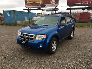 2011 Ford Escape SUV, Crossover Windsor Region Ontario image 7