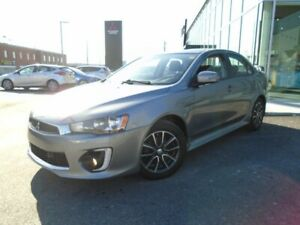 2017 Mitsubishi Lancer SE LTD AWD SUNROOF