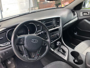 2012 Kia Optima for Sale $14, 000 only 100, 000 K