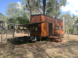 Tiny House - Relocatable Home - Caravan for Sale