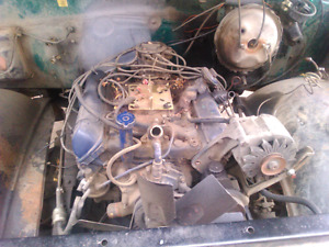 Olds 403 small block