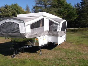 2009 PALOMINO CAMPER TRAILER RV ONLY $4000.00 YARMOUTH