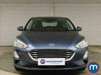 2018 Ford Focus 1.0 EcoBoost 125 Titanium 5dr Hatchback Petrol Manual
