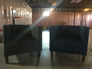 GORGEOUS ACCENT CHAIRS FOR SALE