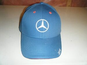 Mercedes-Benz Baseball Hat brand new & never worn Cornwall Ontario image 1