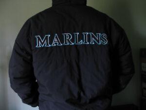 Manteau automne Marlins de Floride