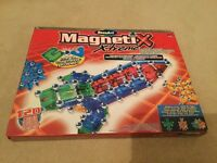 Magnetic play kit
