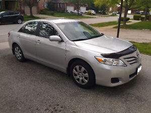 2010 Toyota Camry LE Very Low Mileage