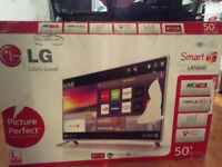 LG 50 Inch TV For Sell