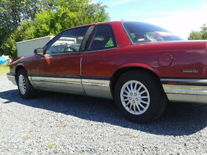1991 Buick Regal Limited Coupe (2 door)