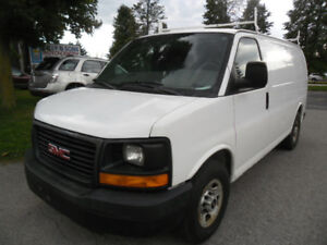 "2008 GMC Savana""Boss is MAD""***Certified + FREE 6 month warranty"