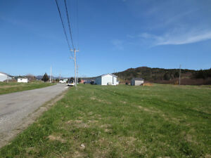 Large lot can be subdivided - Scenic Rocky Harbour St. John's Newfoundland image 3