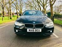 BMW 318 1.5 Petrol 2018 SE Euro 6 Low 63K Mileage 5 Doors New Shape