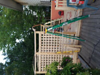 Insured Carpentry Crew Looking for contract