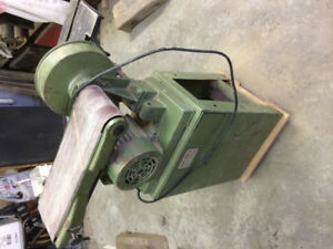 Oscar belt  and disc sander. Good working  must sell