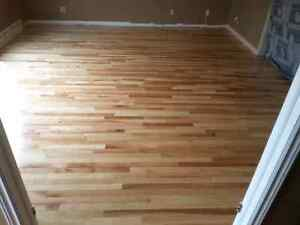 PROFESSIONAL FLOORING INSTALLATION AND TRIMWORK St. John's Newfoundland image 2