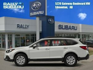 2018 Subaru Outback 2.5i Touring
