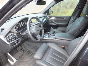 2014 BMW X5 xDrive50i SUV Oakville / Halton Region Toronto (GTA) image 11