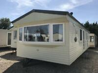 WILLERBY VACATION STATIC CARAVAN MOBILE HOME 35 X 12