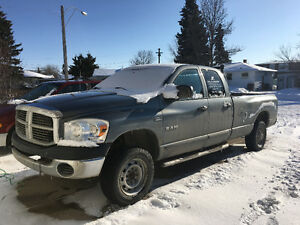 2008 Dodge Power Ram 2500 Lairmie Pickup Truck