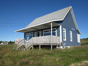 OCEAN VIEW PROPERTY..12 SHARK COVE RD., CUPIDS…1 ACRE St. John's Newfoundland image 6