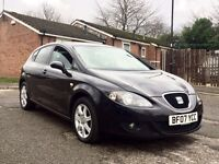 2007 Seat Leon 2.0 TDI Stylance 140bhp, Excellent Condition